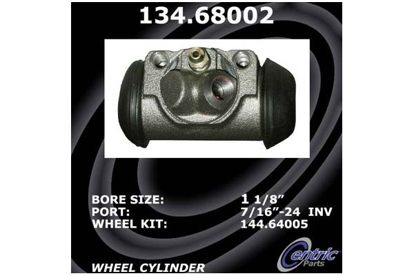 centric-CE 13468002 Fro