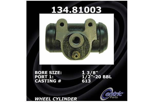 centric-CE 13481003 Fro