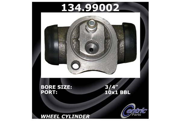 centric-CE 13499002 Fro