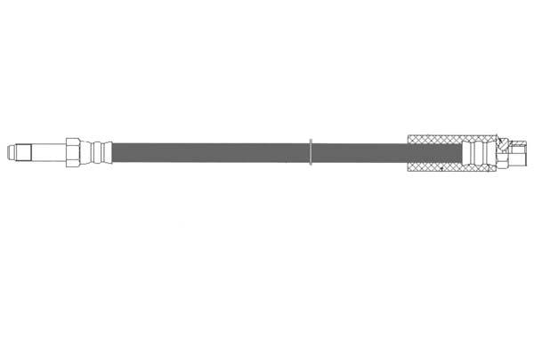 centric-CE 15034309 Dra