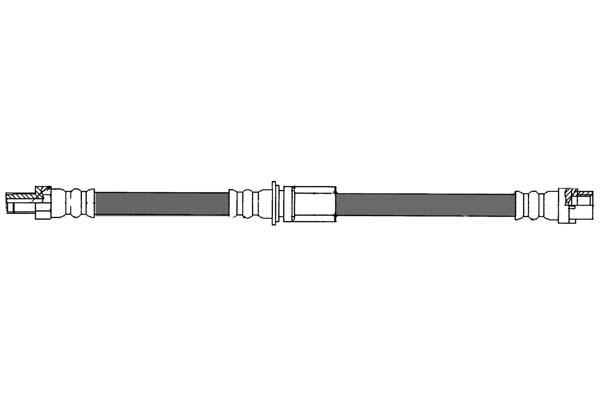 centric-CE 15034321 Dra