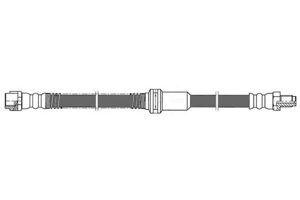 centric-CE 15035035 Dra
