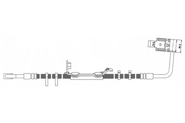 centric-CE 15058028 Dra