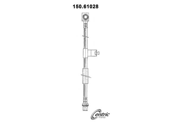 centric-CE 15061028 Fro