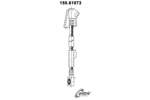centric-CE 15061073 Fro