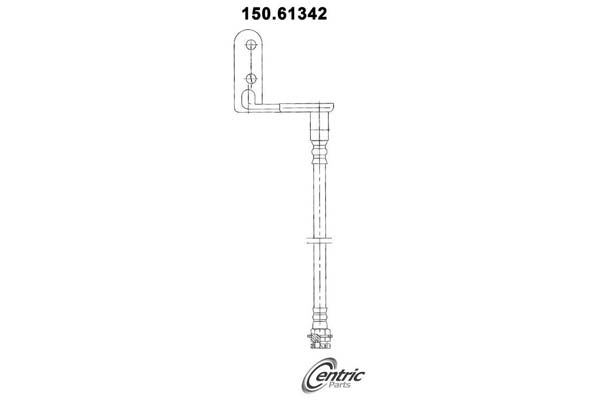 centric-CE 15061342 Fro
