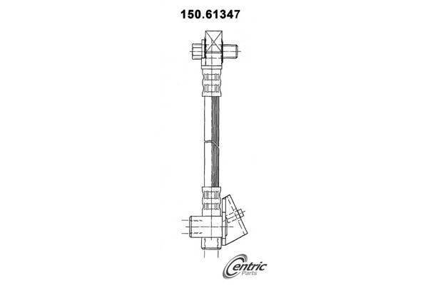 centric-CE 15061347 Fro