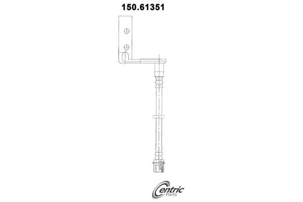 centric-CE 15061351 Fro