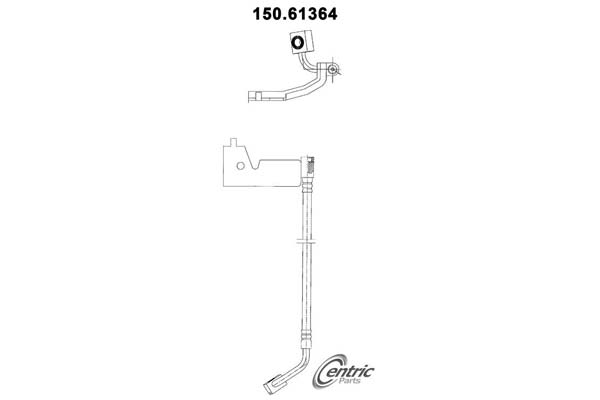 centric-CE 15061364 Fro