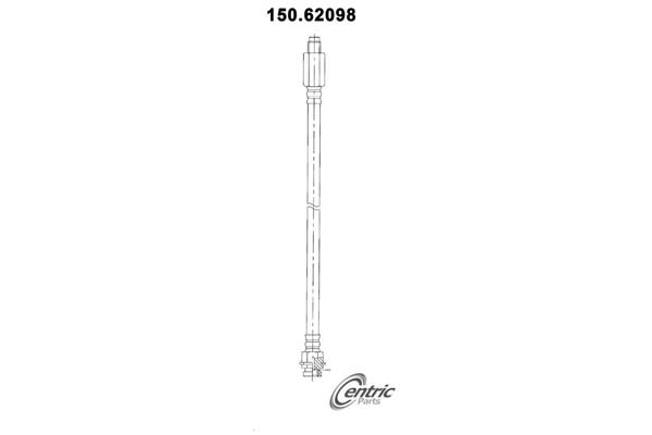 centric-CE 15062098 Fro