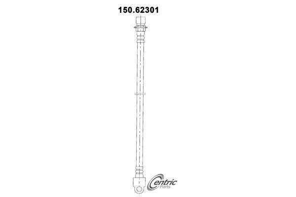 centric-CE 15062301 Fro