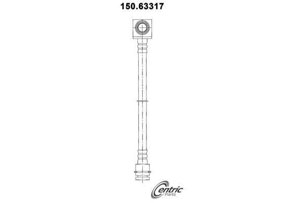 centric-CE 15063317 Fro