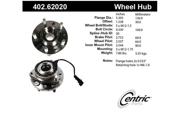 centric-CE 40262020 Fro