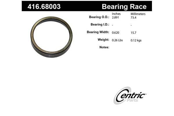 centric-CE 41668003E Fro
