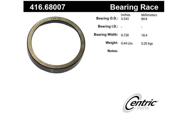 centric-CE 41668007E Fro