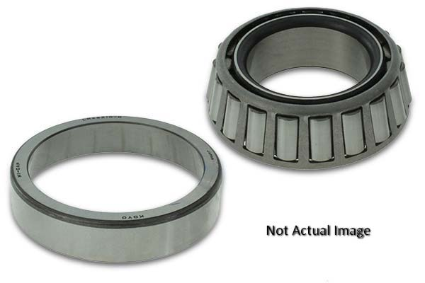 centric c tek standard wheel bearing sample
