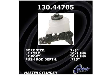 centric-CE 13144705 Fro