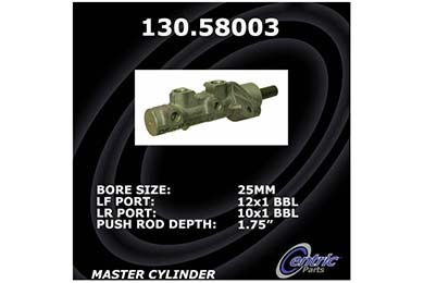 centric-CE 13158003 Fro