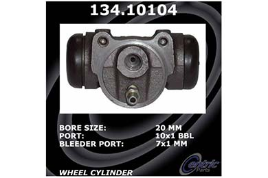 centric-CE 13410104 Fro