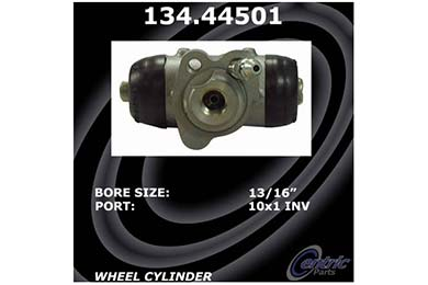 centric-CE 13444501 Fro