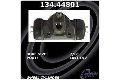 centric-CE 13444801 Fro