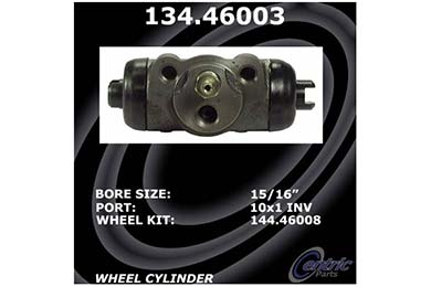 centric-CE 13446003 Fro