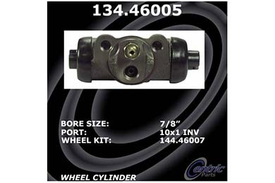 centric-CE 13446005 Fro