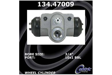 centric-CE 13447009 Fro