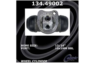 centric-CE 13449002 Fro