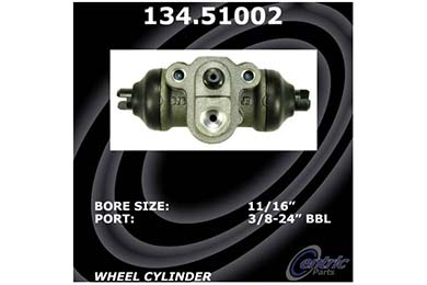 centric-CE 13451002 Fro