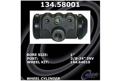 centric-CE 13458001 Fro