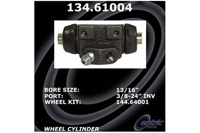 centric-CE 13461004 Fro