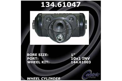centric-CE 13461047 Fro