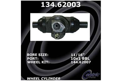 centric-CE 13462003 Fro