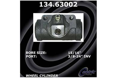 centric-CE 13463002 Fro