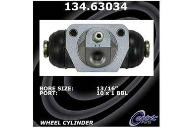 centric-CE 13463034 Fro