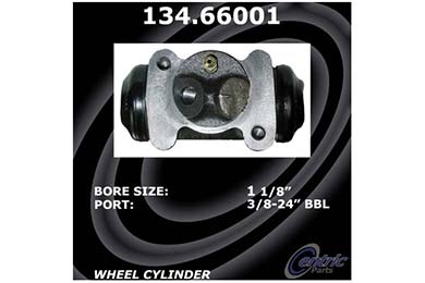 centric-CE 13466001 Fro