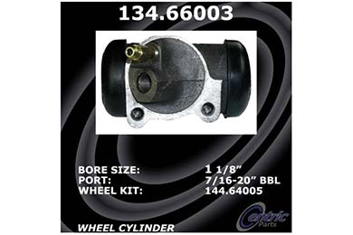 centric-CE 13466003 Fro