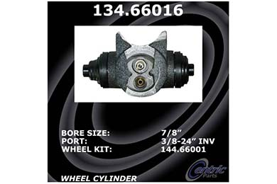 centric-CE 13466016 Fro