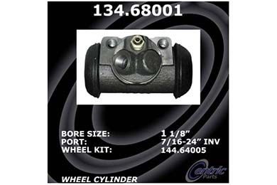 centric-CE 13468001 Fro