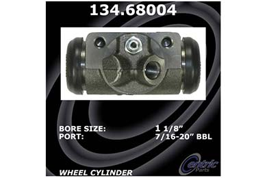 centric-CE 13468004 Fro