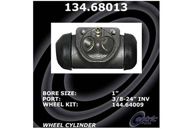 centric-CE 13468013 Fro