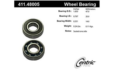 centric-CE 41148005 Fro