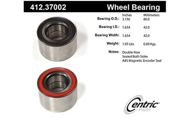 centric-CE 41237002 Fro