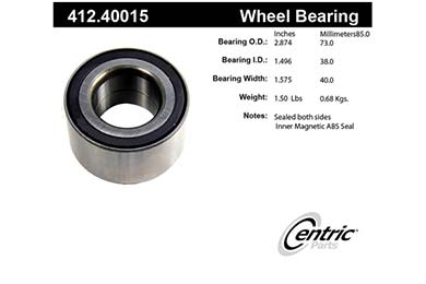 centric-CE 41240015 Fro