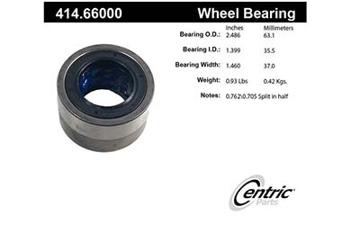 centric-CE 41466000 Fro