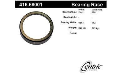 centric-CE 41668001E Fro