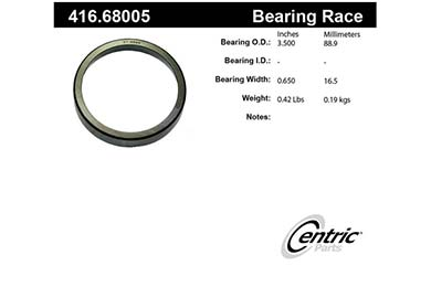 centric-CE 41668005 Fro