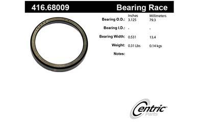 centric-CE 41668009E Fro