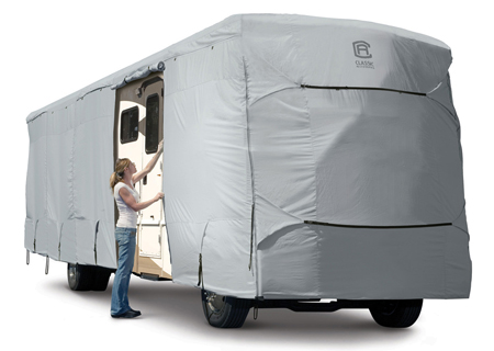 Classic Accessories PolyX 300 RV Covers 80-008-151001-00 Class A RV Covers 4482-3404803